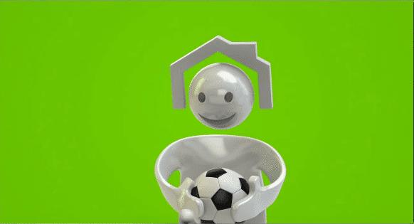 Batiman, Partenaire sportif