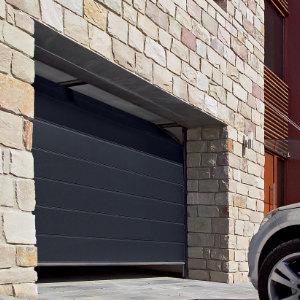 porte de garage choix et conseils par un expert lons 64. Black Bedroom Furniture Sets. Home Design Ideas